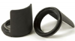 Fork Dust Seals for Triumph. With Fork Protector (43mm Forks) 2040080 T0301